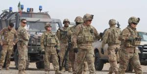 شناسایی عاملین حمله به پایگاه هوایی «بلد» عراق