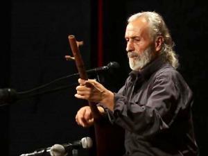 قطعه «ربنای عشق» با خوانندگی استاد محمدرضا اسحاقی
