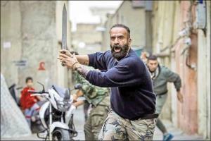 تغییر معادله سینمای ایران
