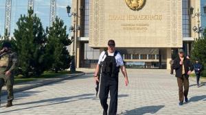 گفتگوی تلفنی پوتین و بایدن درباره کودتا در بلاروس