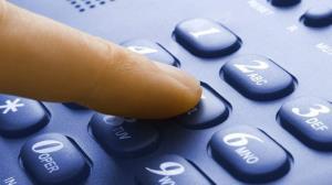 شبکه تلفن ثابت در کمپلو اهواز دچار اختلال میشود
