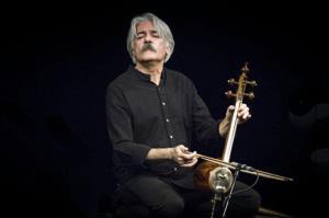 تمرین استاد کیهان کلهر در خانه موزه اتحادیه