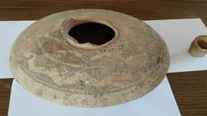 اهدای ۱۶ شیء تاریخی به میراثفرهنگی کرمان