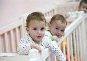 واگذاری ۱۱۱ شیرخواره در اصفهان به فرزندخواندگی