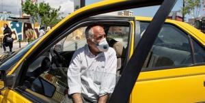 ضدعفونی مستمر تاکسیها و اتوبوسها در کرمانشاه