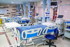 افزودن ۱۰۰ تخت بیمارستانی برای بیماران کرونایی در بیمارستان مطهری ارومیه
