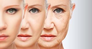 آدمیزاد در طی ۳ مرحله پیر میشود