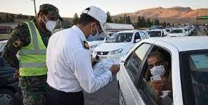 جریمه یک میلیون تومانی برای ۱۹۸ دستگاه خودروی غیربومی