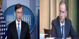 مشاور امنیت ملی کاخ سفید با همتای روسی خود تماس گرفت