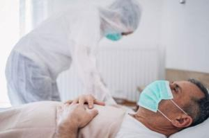 کرونا/ راههای مراقبت از بیمارِ مبتلا به کرونا در خانه