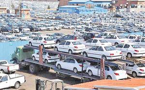تکذیب فروش ارزان خودروهای ایرانی در کشورهای عربی/ خودروی ۱۵۰۰ دلاری نداریم