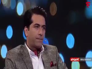 صحبت های محمد معتمدی پیرامون موسیقی سنتی در برنامه حامد آهنگی