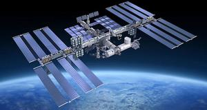 پخش زنده از ناسا