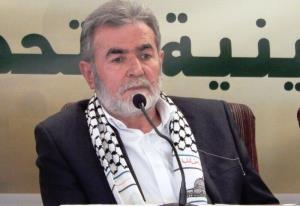 جهاد اسلامی فلسطین: سردار حجازی در خط مقدم دفاع از لبنان و فلسطین بود