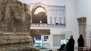 آثار مهم ایرانی در معروفترین موزههای جهان