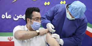تمامی کادر درمان کرمانشاه تا پایان هفته جاری واکسن کرونا دریافت میکنند