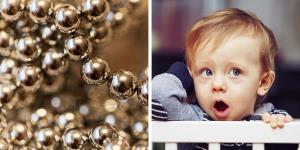 بیرون کشیدن ۲۰۰ توپ مغناطیسی از شکم کودک روس