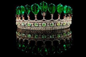 آشنایی با گرانترین جواهرات دنیا و قیمت آنها