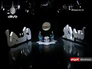 روایت سردار شهید حجازی از حاج قاسم