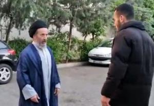 گزارشی از دستگیری عوامل تولید کلیپ تعرض به یک روحانی