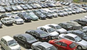 عقب نشینی قیمت خودرو به روزهای پایانی سال ۹۹