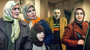 حرکت به یادماندنی رضا عطاران در سریال ترش و شیرین