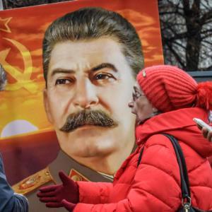 بلایی که استالین به جان مردم شوروی انداخت