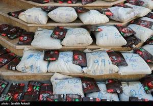 ۴۰۰ کیلوگرم مواد مخدر در استان گیلان کشف شد