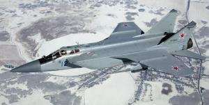 تقابل «میگ-31» روسیه با دو هواپیمای جاسوسی آمریکا و نروژ