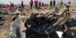 مقام ایرانی: بهرهبرداری سیاسی از حادثه هواپیمای اوکراینی تاسفآور است
