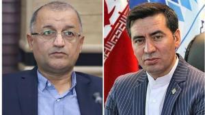 مدیران عامل سازمانهای مناطق آزاد کیش و قشم منصوب شدند