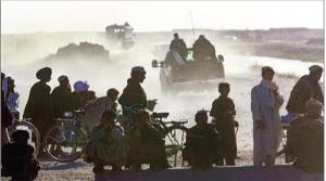 روایت زیستن در امارت جدید طالبان