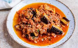 طرز تهیه موساکا ؛ خوراک بادمجان لذیذ ترکی