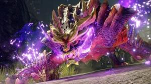 اثر Monster Hunter Rise چهارمین بازی پرفروش ۲۰۲۱ شد