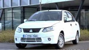 خودروی ایرانی در آلمان!/صادرات دستور کار خودروسازان است؟