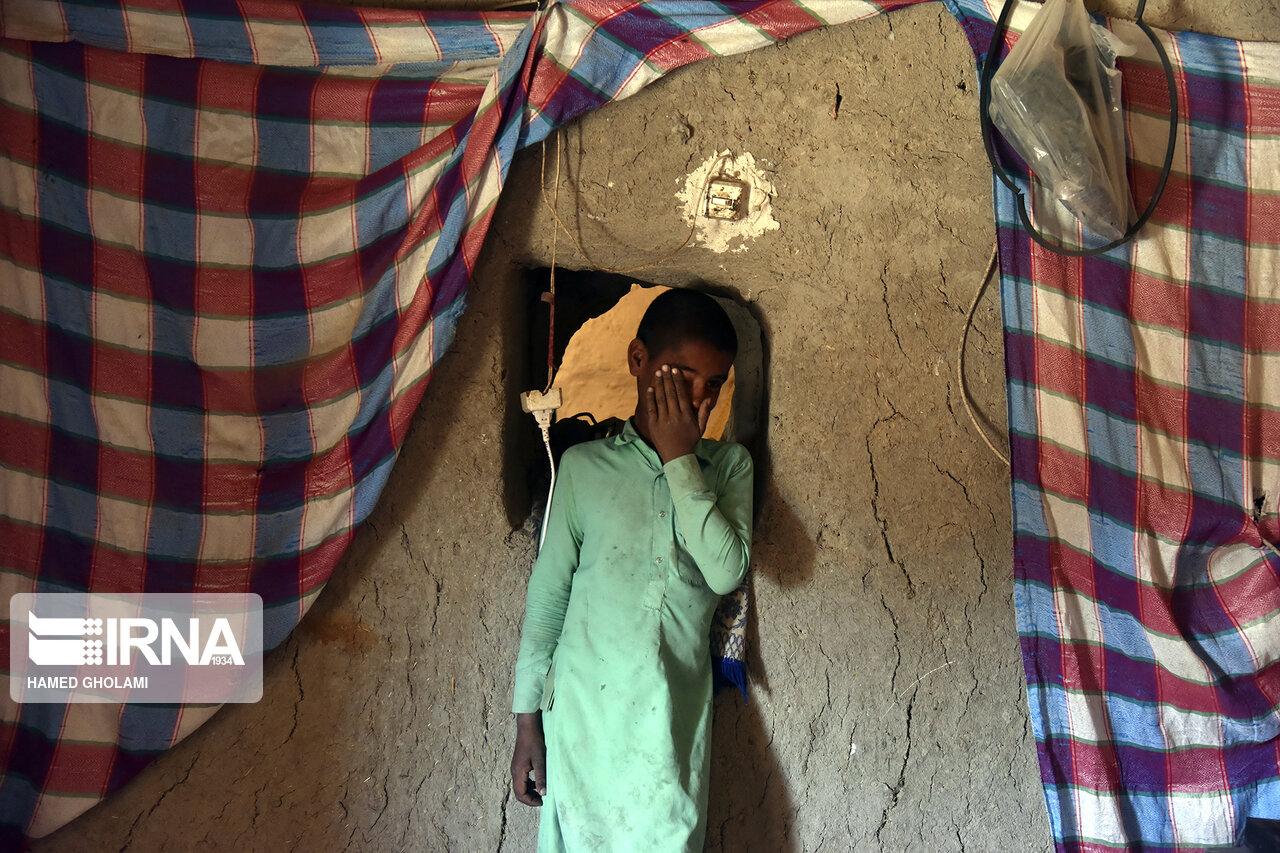 فقر شناسنامه در سیستان و بلوچستان