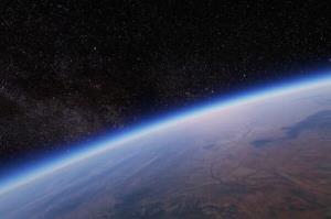 گوگل ارث تغییرات ۳۷ ساله زمین را نشان میدهد