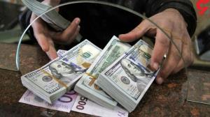 قیمت دلار و یورو در ۳۱ فروردین