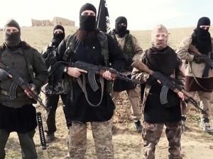 تدارک تروریستها برای انجام حملات قبل از انتخابات ریاست جمهورری سوریه