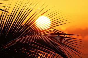 هوای رمضانی قم، گرمتر میشود