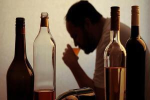 کمترین میزان مصرف مشروبات الکلی کشور در زنجان