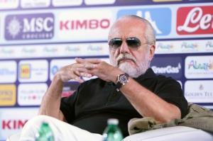 واکنش مایوس کننده مدیر ناپولی به دعوت سوپر لیگ
