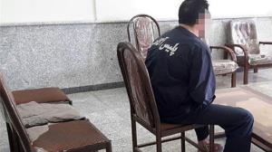 آزار و قتل فجیع «ساناز»، نوزاد ۱۷ ماهه توسط پدرش