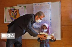 وضعیت نیروهای حقالتدریس و پیشدبستانی خوزستان پیگیری میشود