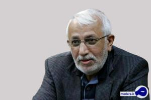 محبعلی: فقط تحریم های هسته ای ایران برداشته می شود