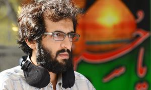 نظر کارگردان سریال «پرده نشین» درباره روحانیون اهل تدبر