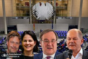 آیا یک زن قدرتمند دیگر در اروپا و آلمان ظهور می کند؟