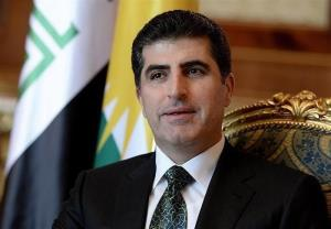 نامه ۴ بندی رئیس اقلیم کردستان عراق به شورای امنیت سازمان ملل