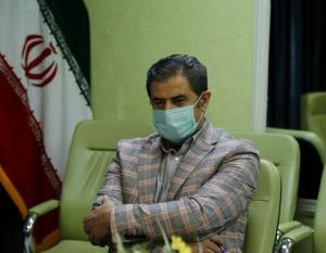 دکتر اردیبهشت: ۲۷ باشگاه ورزشی پلمب شدند
