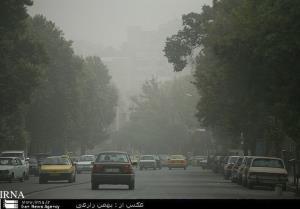 کیفیت هوای نظرآباد همچنان در وضعیت ناسالم است